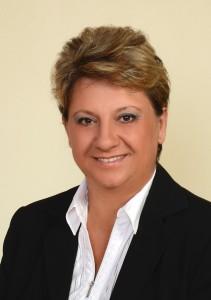Ajtonyi Rita, a 2012-es év lakberendezője