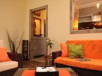 Ajtonyi Rita lakberendező belsőépítész referencia fotói | Bali bűvöletében - Nappali