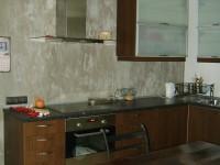 Ajtonyi Rita lakberendező belsőépítész referencia fotói | Mediterrán kislakás - Mediterrán konyha