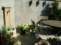 Ajtonyi Rita lakberendező belsőépítész referencia fotói | Viva la Meridiana - Mediterrán terasz