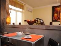 Ajtonyi Rita lakberendező belsőépítész referencia fotói | Bali bűvöletében - Étkező