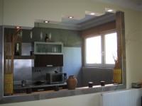 Ajtonyi Rita lakberendező belsőépítész referencia fotói | Bali bűvöletében - Modern konyha