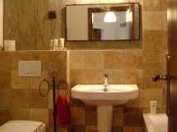 Ajtonyi Rita lakberendező belsőépítész referencia fotói | Mediterrán kislakás - Mediterrán fürdő