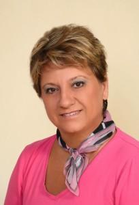 Ajtonyi Rita - Az év lakberendezője 2012