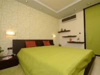 Ajtonyi Rita lakberendező belsőépítész referencia fotói | Olasz bútorokkal - Modern háló