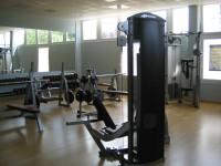 Ajtonyi Rita lakberendező belsőépítész referencia fotói | Malom fitness - Konditerem