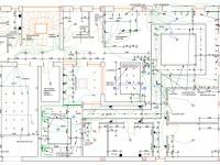 Műszki rajzok - Elektronika