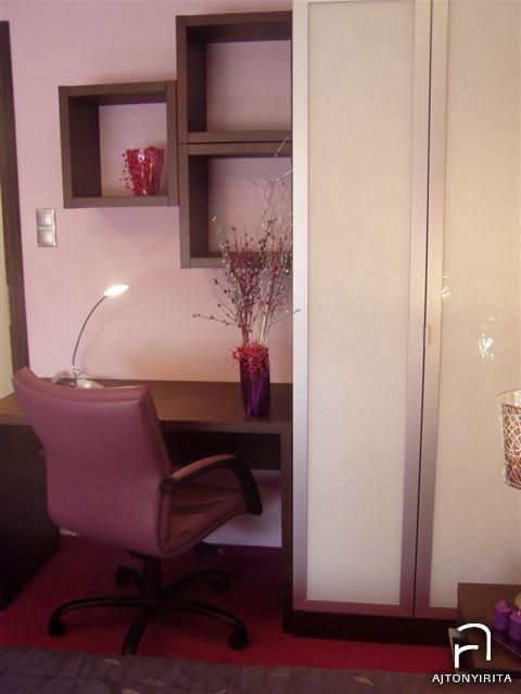 Modern szoba