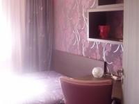 Ajtonyi Rita lakberendező belsőépítész referencia fotói | Viva lakópark - Modern nappali