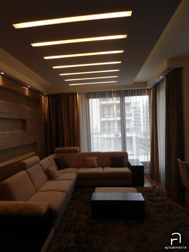 Modern nappali ülőgarnitúra