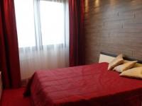 Ajtonyi Rita lakberendező belsőépítész referencia fotói | Marina parti lakás - Modern háló