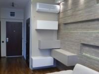 Modern nappali fali bútorok