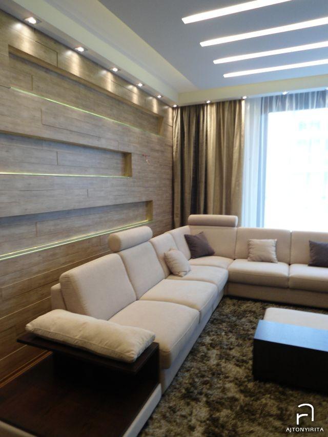 Nappali bútor - Sarok ülőgarnitúra