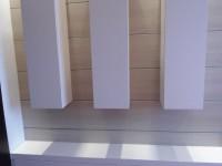Ajtonyi Rita lakberendező belsőépítész referencia fotói | Marina parti lakás - Olasz magasfényű bútor