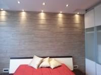 Ajtonyi Rita lakberendező belsőépítész referencia fotói | Marina parti lakás - Olasz hálószoba bútor