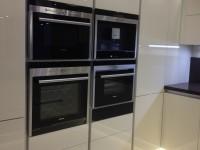beépíthető konyhai gépek modern konyhába